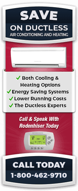Save on Ductless