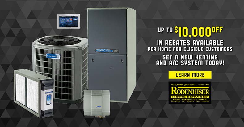 2020 Mass Save Rebates On New High Efficiency HVAC
