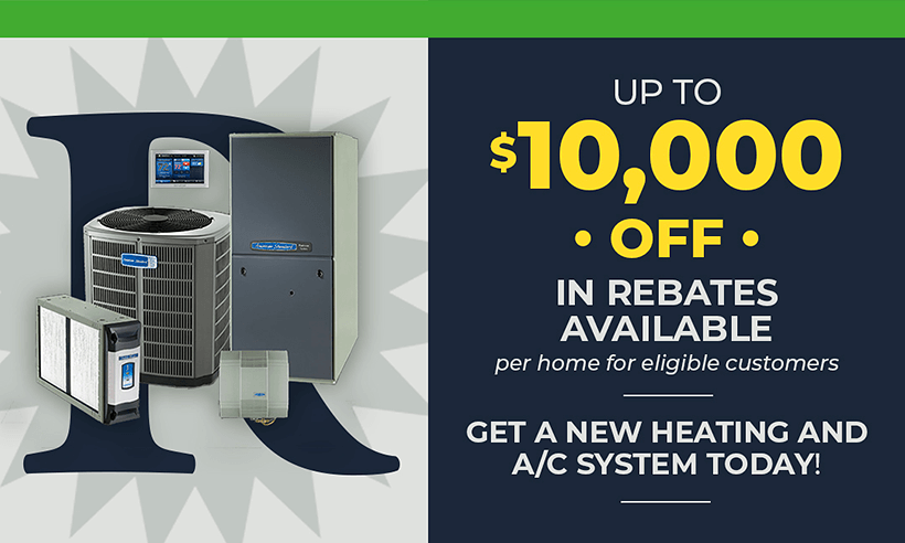 2021 Mass Save Rebates On New High Efficiency HVAC