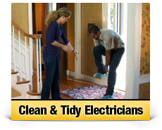 Norwood, MA Electricians