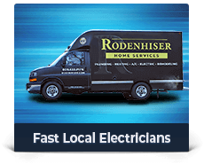 Local Weston Electricians